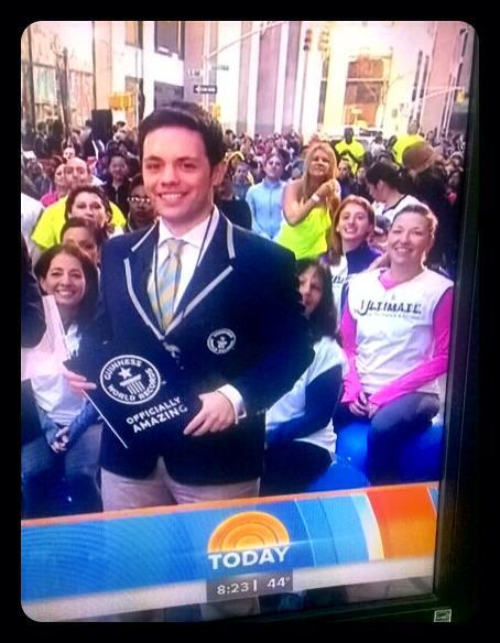 On Tv!